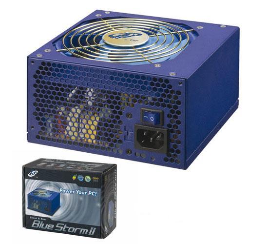 Fortron Blue Storm II 500W BlueStorm2-500W