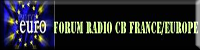 Forum Radio/CB France Europe